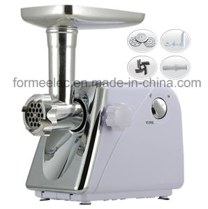 Electric Meat Grinder Meat Chopper pictures & photos