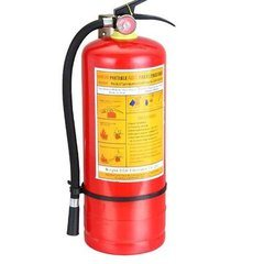 Portable Dry Powder Fire Extinguisher pictures & photos