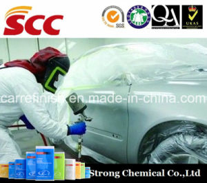 High Gloss and Long Lasting Car Paint for Metal (GN-S) pictures & photos