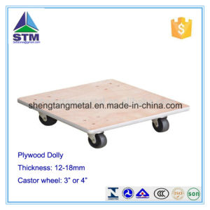 """Mover′s Dolly 1000 Lbs. Weight Capacity, 18"""" L X 12-1/4"""" W pictures & photos"""