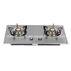 2 Burners, 730 Stainless Steel Cooktop/ Built-in Hob/Gas Hob pictures & photos