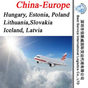 Freight Agent Hungary, Slovakia, Poland, Lithuania, Estonia, Iceland, Latvia (Air) pictures & photos