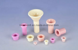 Zirconia Ceramic Eyelet (ceramic ring) Zarconia Wire Guide Ceramic Eyelets Ceramic Wire Guides pictures & photos