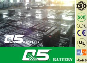 12V38AH Wind Energy Battery GEL Battery Standard Products pictures & photos