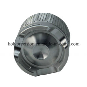 CNC Machined Precision Turned Parts for Automotive Components pictures & photos