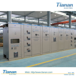 Gcs/Gck/Ggd Low Voltage Equipment Series Electrical Switch Power Distribution Cabinet Switchgear pictures & photos
