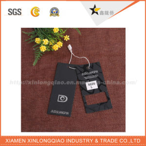 Wholesale Customised Faction Tags Labels for T-Shirts pictures & photos