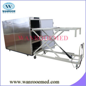 Convenient Electric Mortuary Body Lifter pictures & photos