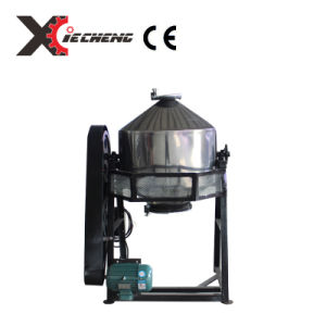 50kg Rotary Mixer Machine for Plastic Industry pictures & photos