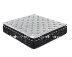 2017 Hot Sale Bonnell Spring Compressed Mattress ABS-3001 pictures & photos