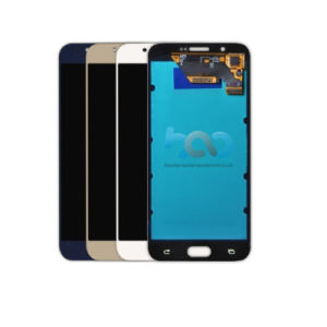 Touch Screen Replacement LCD for Samsung Galaxy A8 LCD Display pictures & photos