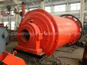 Manufacturer Supply Ball Mill with Different Capacity pictures & photos