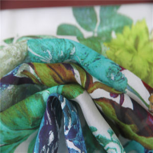 Digital Printing for 8mm Chiffon Silk Fabrics pictures & photos