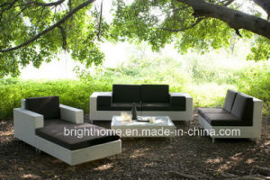 China Furniture Outdoor Rattan Sectional Sofa pictures & photos