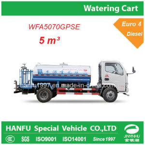 Water Tank Truck Water Spray Truck for Sale