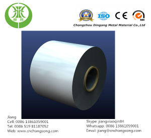 Pre Painted Galvanized Steel Sheet in Coil pictures & photos