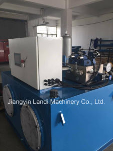 Hydraulic Power Unit (Hydraulic Power Pack) for Marine Machinery pictures & photos