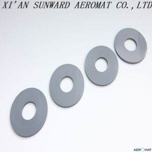 FKM FPM Import Material Green Brown Black Color Rubber O Ring for Industrial Equipment Made in Aeromat pictures & photos