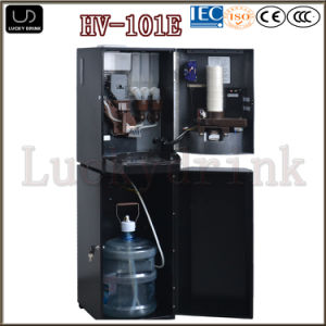 101e Fully Automatic Espresso Coffee Machine From Spain pictures & photos
