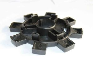 Plastic Tooling/ Injection Mold / Mould for Gear/ Wheel pictures & photos