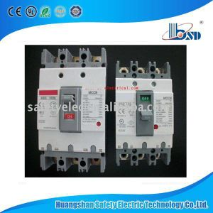 Moulded Current Circuit Breaker Abe Abn ABS MCCB pictures & photos