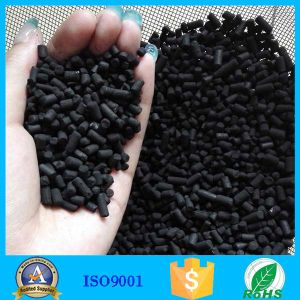 Best Cylindrical Activated Carbon for Industrial Water Treatment