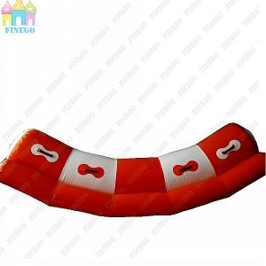 Inflatable Water Toy Seesaw for Lake pictures & photos