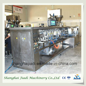 High Performance Filling and Sealing Machine pictures & photos
