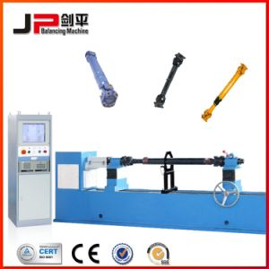 Balancing Machine for Driveshaft pictures & photos
