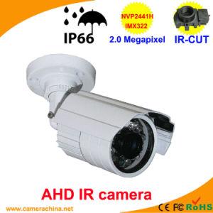 25m IR Weatherproof 1080P Ahd Camera pictures & photos