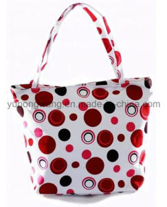 Promotion Canvas Tote Bag, Cotton Shopping Beach Bag pictures & photos