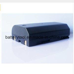 Trimble 5800 Li-ion 7.4V. 2600mAh pictures & photos