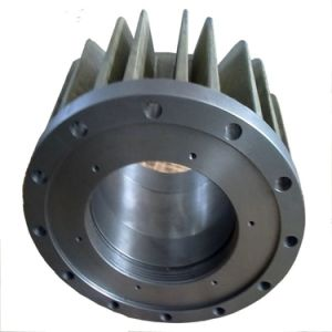 Customized Motor Casing Manufacturer with ISO Certification pictures & photos