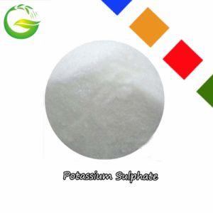 Water Soluble Compound Fertilizers Potassium Sulphate pictures & photos