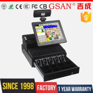 System POS System Reviews Radiant POS pictures & photos
