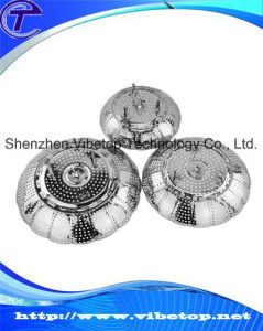 New Chinese Stainless Steel Fruit Tray /Stainless Steel Vegetable Steamer pictures & photos