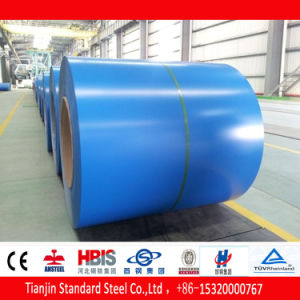 PPGI Coil Prepainted Steel Coil Width700/1250mm pictures & photos