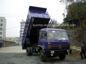 10 Ton Dump Truck Dumper Truck Tipper (EQ3126K3G)