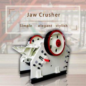 Mining Stone Jaw Crusher Machine pictures & photos