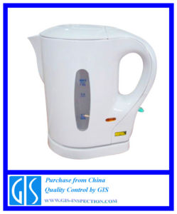 Professinal Electronics Inspection/Kettle Quality Control pictures & photos