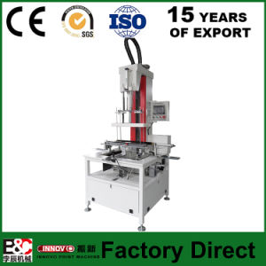 Pizza Box Making Machine Carton Making Machinery pictures & photos