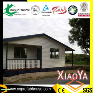 Export Light Steel Villa for Living/Office pictures & photos