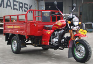 High Quality Motorcycle Trike /Cargo Tricycle pictures & photos