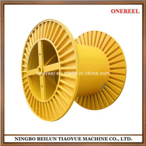 Light Weight Corrugated Steel Reel pictures & photos