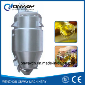 High Efficient Plants Herbal Leaf Flowers Essential Oil Plant Oil Extraction Machine pictures & photos