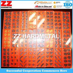 Tungsten Carbide Inserts pictures & photos