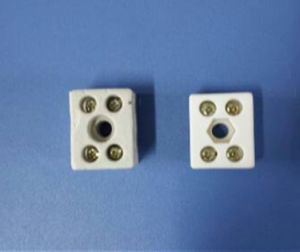 Electrical Ceramic Terminal pictures & photos