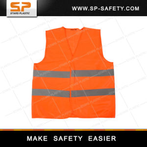High Quality Cheap Reflective Vests Warning Reflective Vest pictures & photos