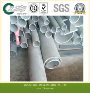 ASTM 316L Stainless Steel Seamless Pipe High Quality pictures & photos