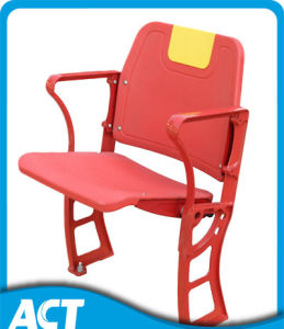 Outdoor Stadium Seating Chair Folding Seat for Football Sports Center pictures & photos